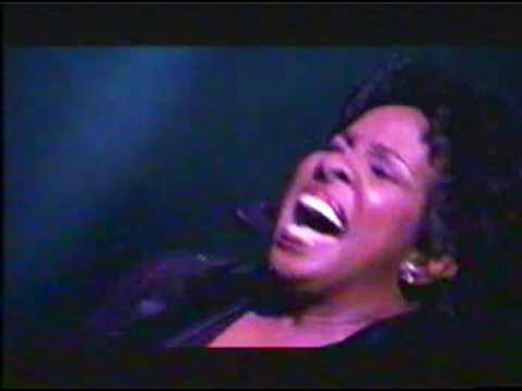 "Gladys Knight ""Wind Beneath My Wings"" (2003)"