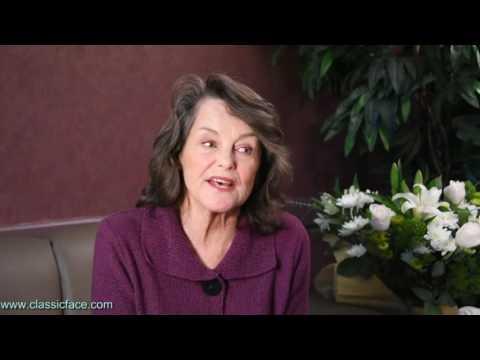Center for Classic Beauty - Linda's Testimonial