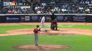 New York Yankees   Houston Astros 26 08 15