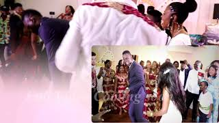 Amina & Rodrigue Traditional Wedding in Irving, Dallas