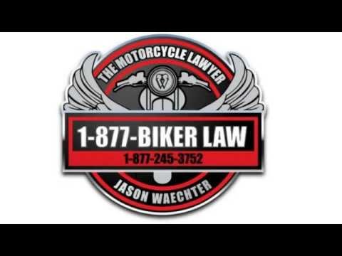 Austin Motorcycle Accident Lawyer - Austin, Texas