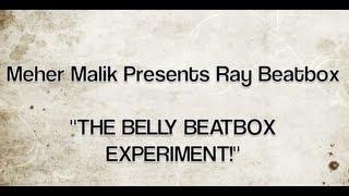 meher malik and ray beatbox at 5th abu dhabi salsa festival