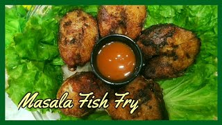 Lahori Fish Fry   Masala Fish   Cooking with Me