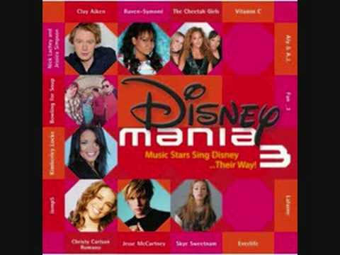 disney mania 3 a whole new world disney mania 3 HQ