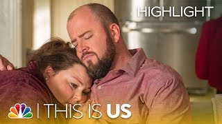 This Is Us - Share the Moment: Talk About It (Episode Highlight - Presented by Chevrolet)