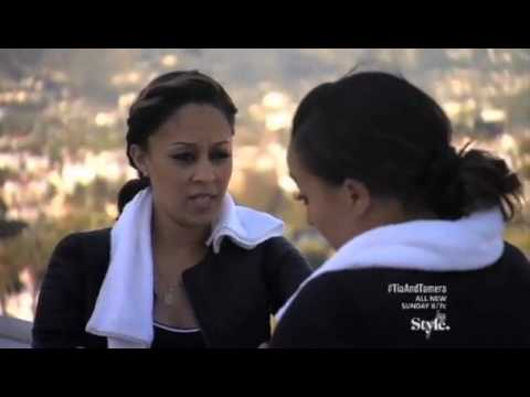Brian Peeler on Style's Tia & Tamera - S03E01