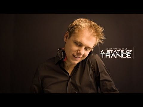 A State of Trance 540 Top 20 Trance Songs of 2011