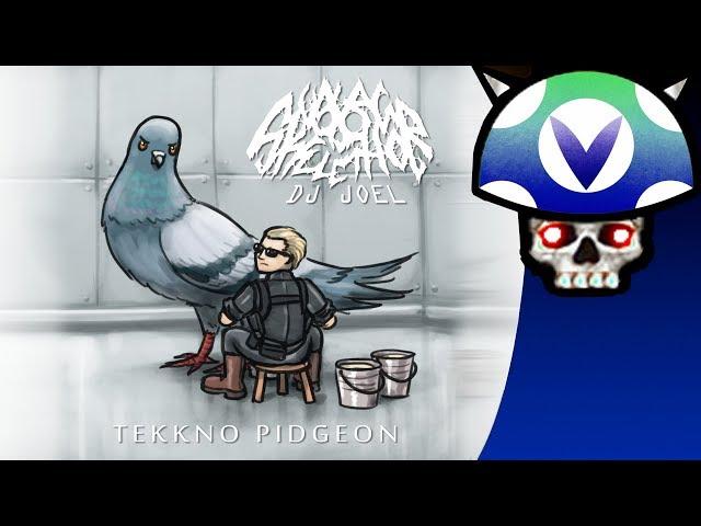 [Vinesauce] Joel - DJ Joel Tekkno Pidgeon