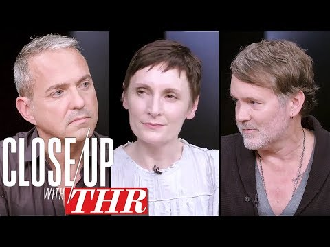 THR Full Animation Roundtable: Creators of