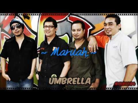 UMBRELLA - Maruah