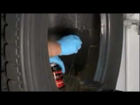 TechTwo-Piece Tyre Repair