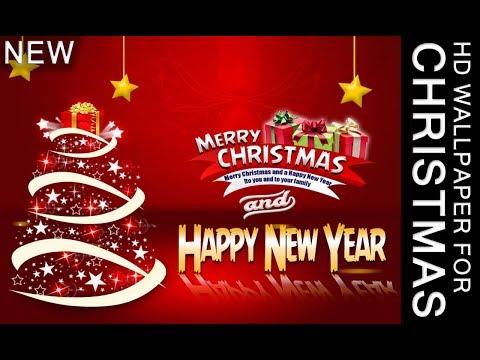 Merry Christmas HD Wallpaper Stutus