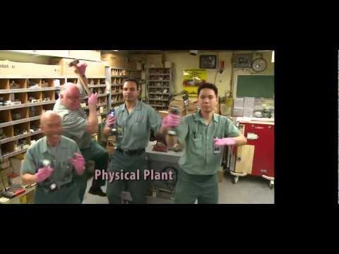 Pink Glove Breast Cancer Dance at Mount Saint Joseph Hospital