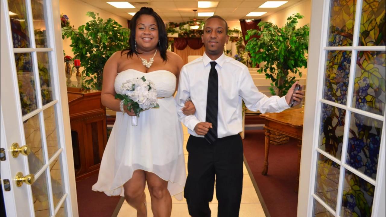 Janae Charles Wedding