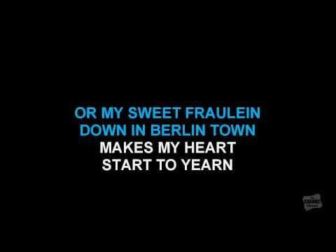 Travelin' Man in the style of Ricky Nelson karoke video with lyrics