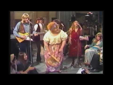 Leon Russell & Friends 1971 -Honky Tonk Woman