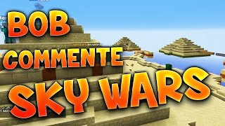 DU SANG POUR LE LENNON !!! (Epic Skywars Commentary)