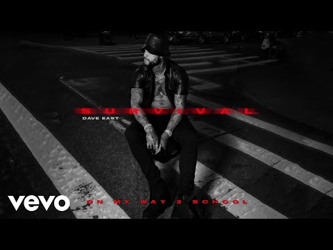 Dave East - On My Way 2 School (Audio)
