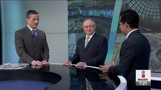 ¿Cómo pinta la economía de México para 2020? | Noticias con Francisco Zea