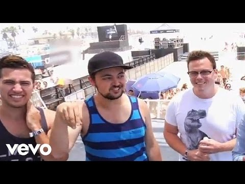 Walk The Moon - From The Treehouse 6 VEVO LIFT