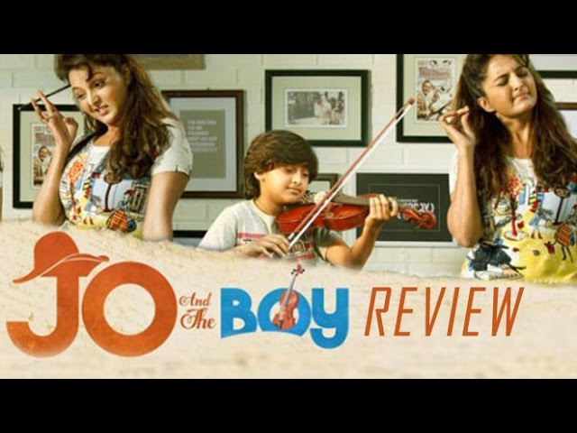 Jo And The Boy Full Movie Review | Manju Warrier, Master Sanoop