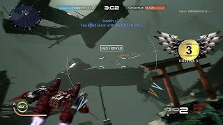 Strike Vector EX: Quick Look