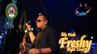 CRRU FRESHY NIGHT 2016 | Dax Rock Rider [Official Video]