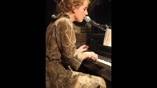 Watch Alina Orlova Silkas video