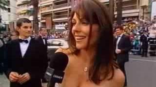 Elizabeth Hurley - Cannes 2003 Thumbnail