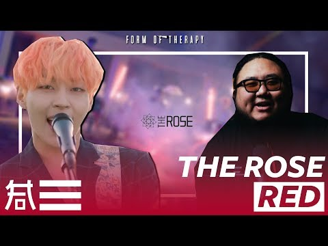 """The Kulture Study: The Rose """"RED"""" MV"""