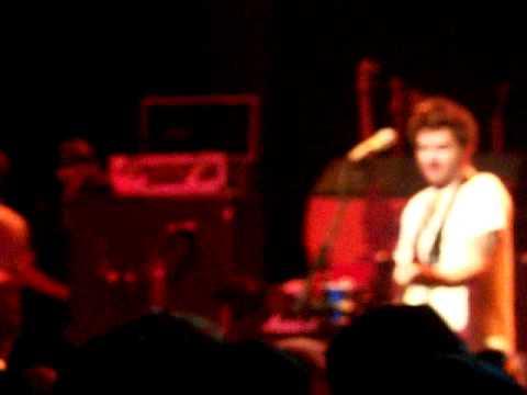 NOFX - It's My Job To Keep Punk Rock Elite 02/04/09:  Hollywood, CA mp3