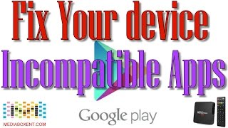 📢 FIX YOUR DEVICE! AndroidAPPs  with this version Android