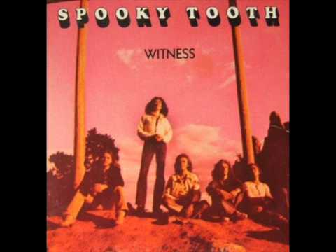 Spooky Tooth - Ocean Of Power