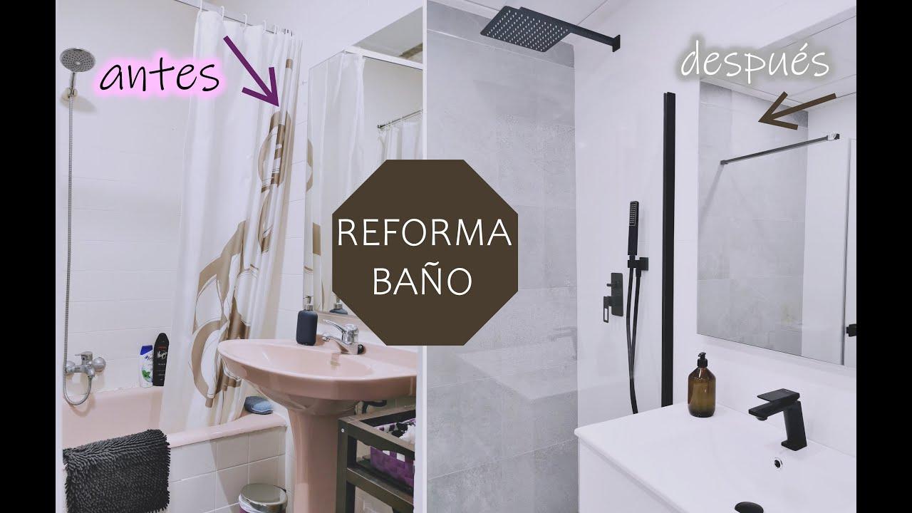 REFORMA en el BAÑO | ELEANDECO - YouTube