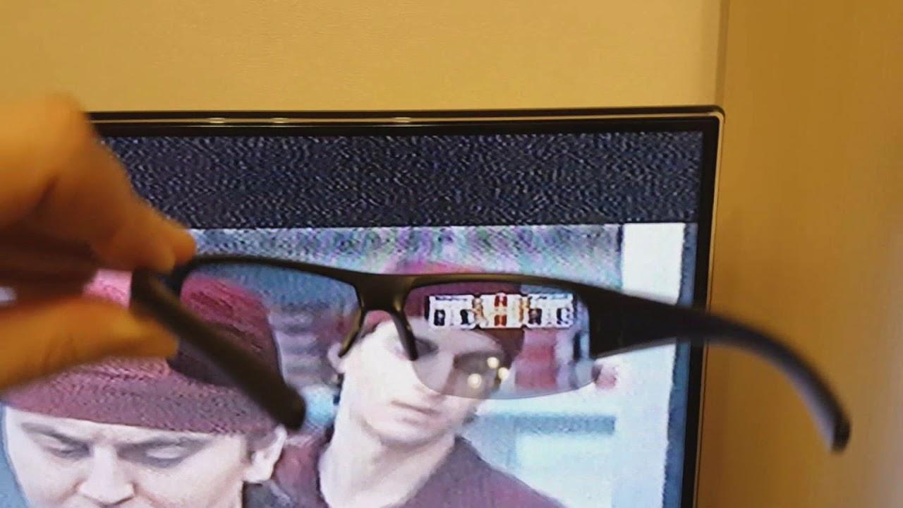 как проверить поляризационные очки - YouTube 27454036a6b09