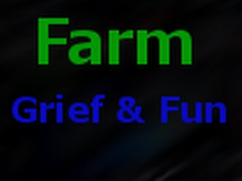 Farm Grief & Fun (Black Ops 2 Zombies) // World Record Attempts Will Be Posted Much Later