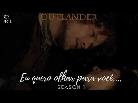 Outlander - Ep. 111 #FrasersRidgeBrasil #Outlander #TrechoOutlander