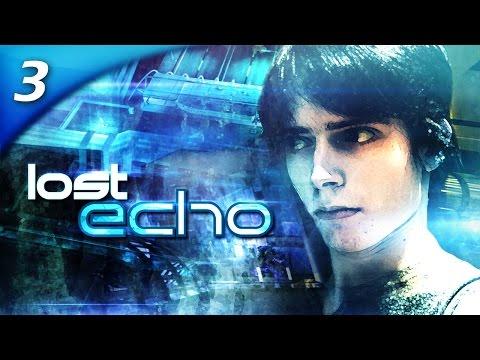 Lost Echo [iOS] / #3 /