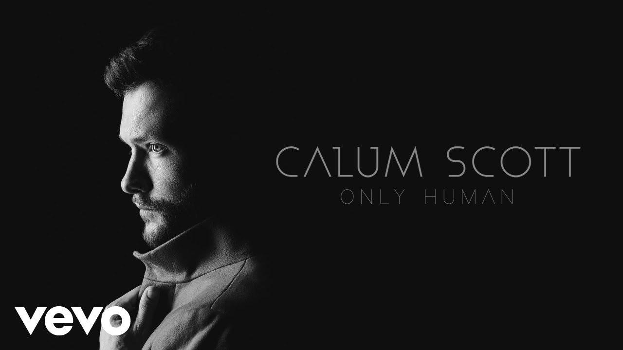 Calum Scott - Won't Let You Down (Audio)