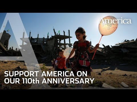 America 110 | Please give today!