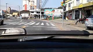Cuidados para dirigir na cidade