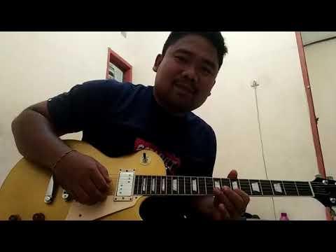 Cover lagu slam(Gerimis Mengundang) versi slow fingerstyle