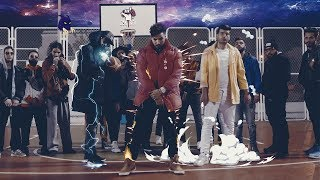 Lil' K x Linko x Trax - Control [Official Video]