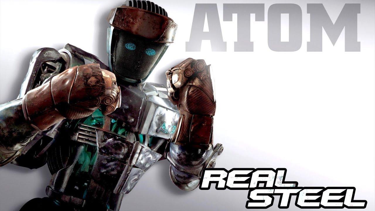 Real Steel Robots Names | www.pixshark.com - Images ...