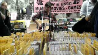 Camera Obscura - Tears for Affairs (Vintage Vinyl, St. Louis, MO 12-1-09)