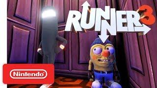 Runner3: PAX West Trailer - Nintendo Switch