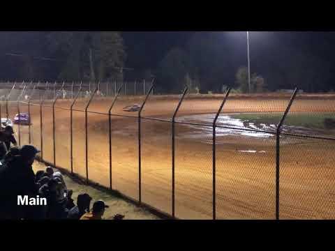 4/13/19 V6 FWD Harris Speedway