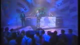 Screaming Blue Messiahs - I Wanna Be A Flintstone