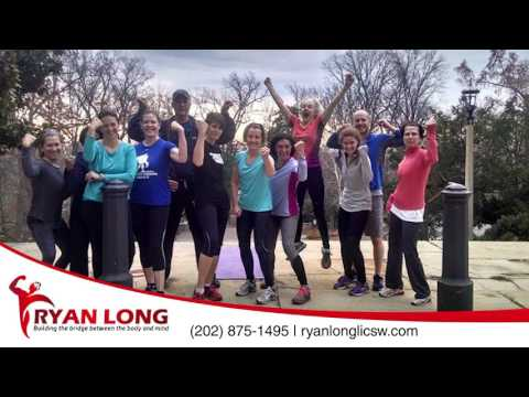 Ryan Long, LICSW - Body Mind Integration - Northwest Washington, DC