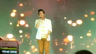 Krungsri Money Festival 25.8.59 เจมส์ มาร์ : คนมันรัก